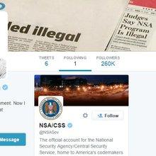 'The Snowden Treaty': fight against mass surveillance honours NSA whistleblower
