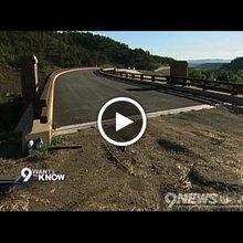 Bridges to Nowhere