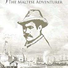 A Maltese adventurer in East Africa