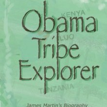 The Maltese Explorer who discovered Obama's Tribe. The Independent