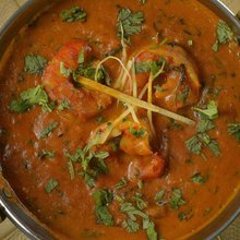 Mughlai Fine Indian Cuisine lives up to its name