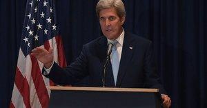 John Kerry Warns Nigerian Military on Human Rights Abuses