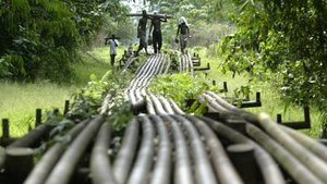 Nigeria doesn't know exactly how much oil it produces, but is pretty sure $17 billion is missing