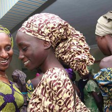 In Nigeria, Joy for Girls Freed by Boko Haram. What of the Rest?