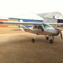 Avião desaparece com casal e filho pequeno no norte do Mato Grosso - Brasil - Estadão