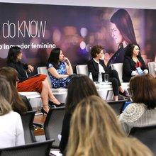 Após atingir o topo da carreira, mulheres ainda buscam igualdade
