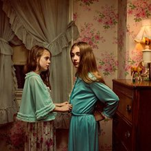 An Interview with Photographer Holly Andres
