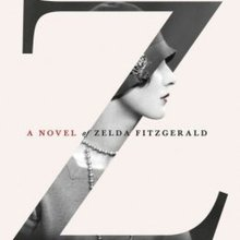 Three new novels about Zelda Fitzgerald
