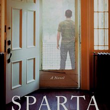 "There are Two Worlds: Roxana Robinson's ""Sparta"" -"