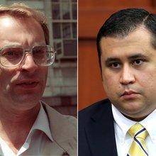 Bernhard Goetz on George Zimmerman: 'The Same Thing Is Happening'