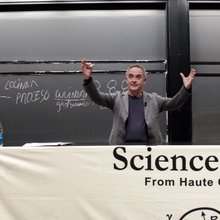 Ferran Adrià at Harvard: The Evolution of Culinary Theory
