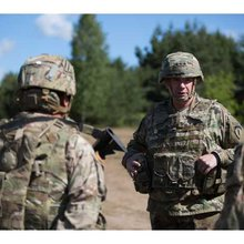 US, allies show united front at exercise Anakonda 16