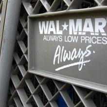 The Immorality Of Low Prices: Wal-Mart And The Discount Retail Industry