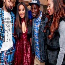 Angela Simmons & Sanya Richi Ross Launch Luxury Faux Fur Line 'Foofi & Bella'