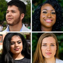 Q&A: First-Generation Students