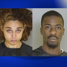 SC mother and father arrested after child is hospitalized with multiple injuries