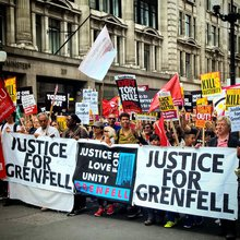 RBKC announces Grenfell re-homing policy - KCW Today