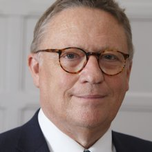 In conversation with Dick Jaine: Kensington Park School's Director of Education - KCW Today