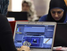 Arab Tech Startups Try To Seize The Moment : NPR