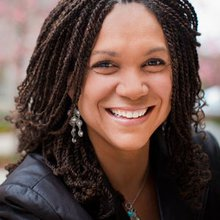 The Melissa Harris-Perry Revolution Will Be Televised