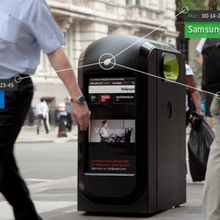 City of London halts recycling bins tracking phones of passers-by