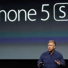 The iPhone 5S just brought us closer to the internet of things and a world of constant surveillan...