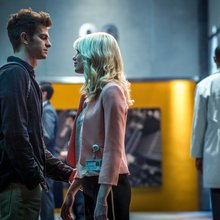 How 'The Amazing Spider-Man 2' Turned Up the Spectacle