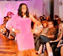 Full Figured Fashion Week: It's Not Your Average Runway Show
