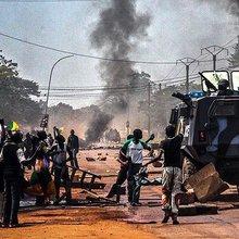 RDC: reddition de 100 rebelles FDLR