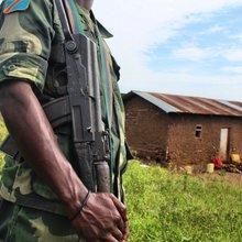 RDC: au moins dix morts dans de nouveaux massacres