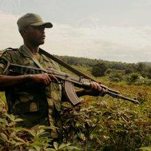 """RDC-Béni: l'armée et la Monusco veulent neutraliser """"définitivement"""" les rebelles Ougandais"""