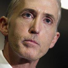 Man who interrogates Clinton on Benghazi is veteran prosecutor