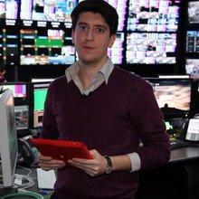 Sky News SWiPE: 2013 in Social Media