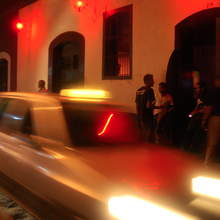 León's Lively Party Zone - Slide Show - NYTimes.com