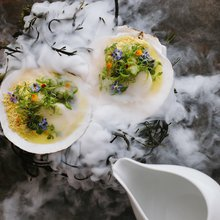 That's a Wrap: 11 Restaurants for New Year's Eve Dinners to Remember