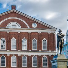 How Samuel Adams Would Drink His Way Through Boston's Bars