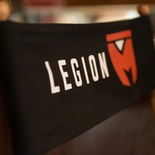 The Film Daily Interview: Paul Scanlan of Legion M - Film Daily