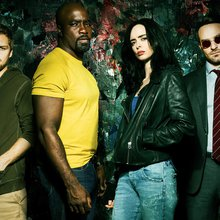 We watched it so you don't have to: The Orville, The Defenders - Film Daily