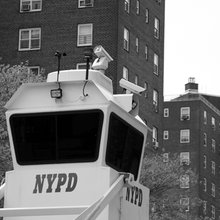 Secrecy Shrouds NYPD's Anti-Terror Camera System - CityLimits.org