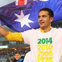 Forget Spain: Why I'm Mourning the End of Australia's Golden Generation