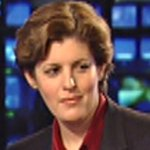 Sally Kohn, a Liberal Pundit, Is in the Spotlight at Fox