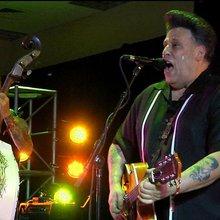 Viva Las Vegas, the city's longest-running music festival, embraces rockabilly