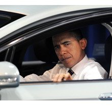 Executive Power Steering: How U.S. Presidents Altered The Course Of The Auto Industry - Forbes
