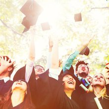 A Commencement Address: Advice to Graduating Creatives