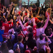 How dearth of Canadian teams in NHL playoffs will hit local economies