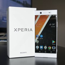 Canadian review of Sony's Xperia XA1 Ultra
