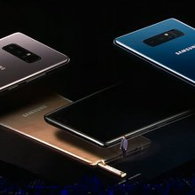 Feature: Samsung Galaxy Note8 launch - Mobile World Live