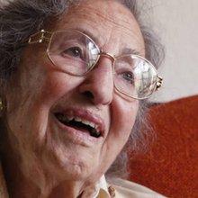 At 103, Oklahoma City woman still 'unafraid to do things'