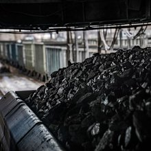 Russia Props Up Ukraine Rebels With Coal Sales From War Zone