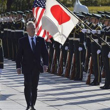 Mattis calms certain nerves, while others are worried